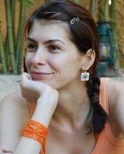 Portret de trainer – Elena Marineci