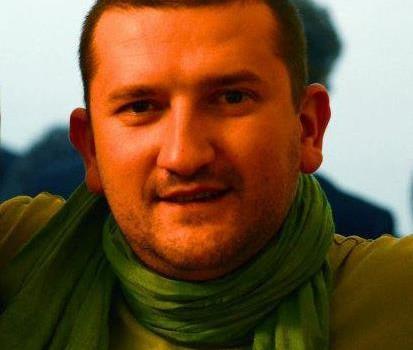 Portret de trainer – Bogdan Popescu