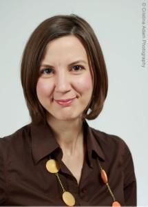 Alina Dragan