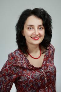 Catalina Azamfirei 2015
