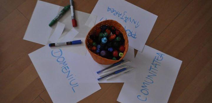 Resurse pentru comunități de practică și învățare