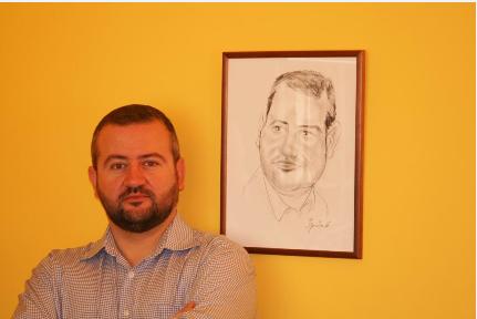 Portret de trainer – Răzvan Ogîrcin