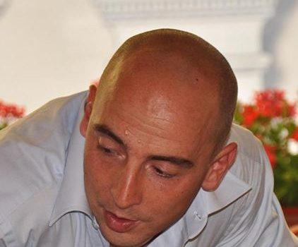 Portret de trainer – Bogdan Pode